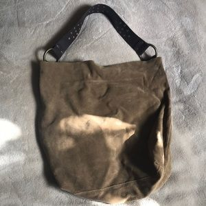 Sundance Bags - Sundance Suede Bag